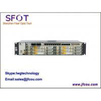 HUAWEI Microwave transmission system SDH OptiX RTN950 Chassis- SL9K2URACK01