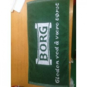 China 100%cotton bar towel on sale