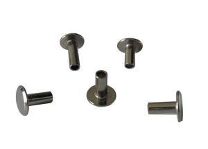 China semi-tubular rivet on sale