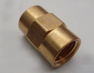 China Brass Fittings A13 Union on sale