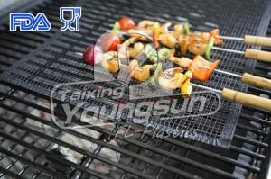 China barbecue mat on sale