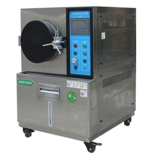 China HAST acclerated aging test chamber on sale