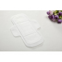 Feminine Care Products Pure Cotton Sanitary Napkins
