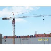QTZ160(6516) Tower Crane