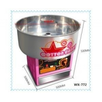 Hot sell multi-function cotton candy machine with CE certificate