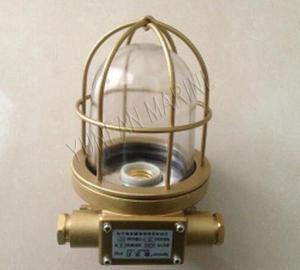 China Marine Brass Incandesent Light on sale