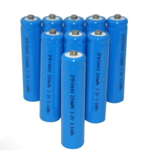 China Rechargeable battery LiFePO4 Battery on sale