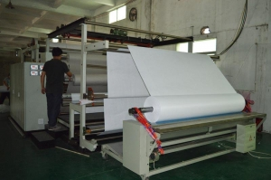 China Offer Transfer Printed Oxford Fabric on sale