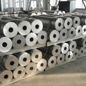China Aluminium Pipe/Tube on sale