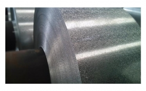 China 8011 Stucco Embossed Aluminum Coil Foil on sale
