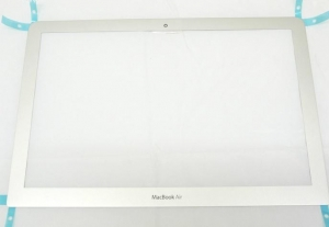 China Laptop Screen 13.3 Front Bezel for MacBook Air A1369 A1466 on sale
