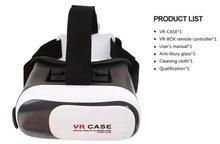 China 2017 best selling products google cardboard virtual reality olympic rings glasses on sale