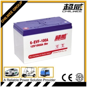 China High-Quality 12V100ah for Electric Vehicle Battery on sale