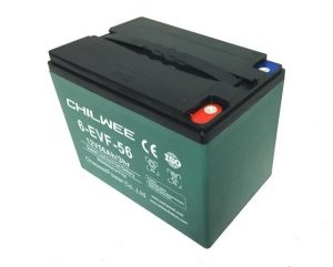 China Long Life Lead Acid Electric Bicycle Battery on sale