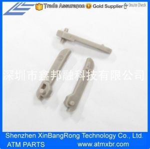 China NCR Cassette Door Guide Sheet on sale