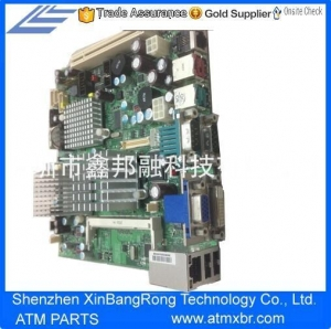 China NCR PCB LANER MB motherboard MINI ITX ATOM 497-0470603 4970470603 on sale