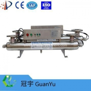 China UV light for water treatment on sale