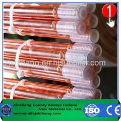 China Earth Rod Electric Fence Ground Rod Grounding Electrode Kit on sale