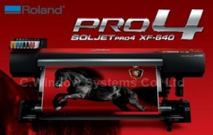 China Roland SOLJET PRO4 XF-640 on sale