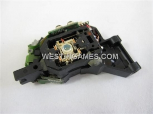 China xbox 360 laser replacement Xbox360 BenQ HOP-141B DVD Drive Laser Lens on sale