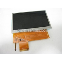 psp lcd screen replacement LCD Screen Display Replacement For Fat PSP 1000 Comsoles (OEM)