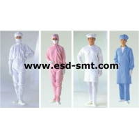 China ESD Smock & Overcoat SMT Nozzle & Parts on sale