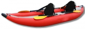 China Inflatable Kayak Boat Model:AK-340 on sale