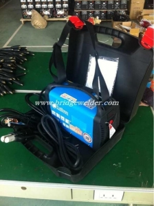 China portable arc welding machine for home use on sale