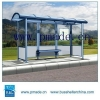 China Bus Stop Waiting Kiosk, Traffic Signboard, Bus Stop Sheletr, Bus Shelter,bus Shelter Design for sale
