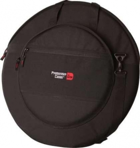 China Gator Cymbal Bag w/ G-FLEX* Protection, Synthetic Wool Liner on sale