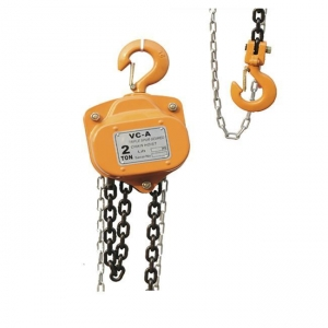 China VC-A Chain Hoist on sale