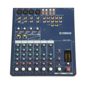 China Yamaha MG102C Mixing Board on sale