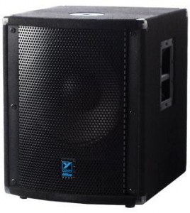 China Elite Series - Powered Subwoofers LS720P 1x15-inch Compact on sale