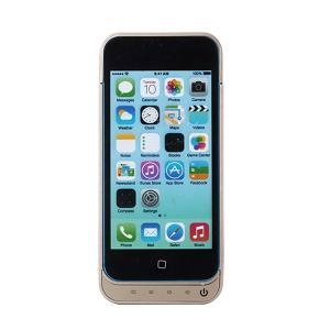 China iPhone5 5S 5C 4200mAh Backup Battery Case on sale