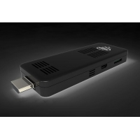 Intel Cherry Trail Z8300 Mini PC Quad Core Windows8.1 With USB3.0 TV Stick
