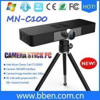 Windows10 Cherry Trail Z8300 With Camera Ubuntu Mini PC