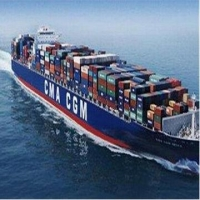 China International Shipping From China to USA (IC02) on sale