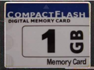 China CF card 128MB -16GB on sale