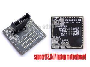 China 988,989 CPU socket tester for I3,I5,I7 laptop motherboard on sale