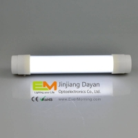 E601 Powerbank Tube Light with Torch and Emergency Lighting