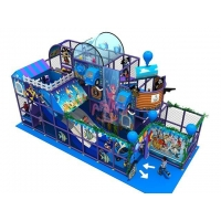 China indoor jungle gym on sale