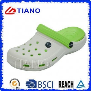 China Cheap Comfortable EVA Garden Clogs for Lady (TNK30031) on sale