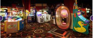 China Arcade game machine on sale