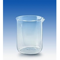 Beakers, Low form with spout