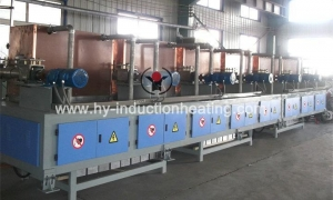 China Steel Billet Reheating Equipment on sale