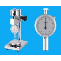 China LX-A Shore hardness tester on sale