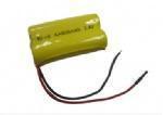 China Ni-cd battery 14.4V SC 2000mAH on sale