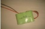 China Ni-mh battery 12V AA 2200mAH on sale