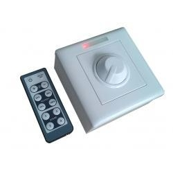China NEW LED IR 12key dimmer on sale