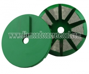 China Concrete Grinding&Plishing Tools Item:2013411172321 on sale